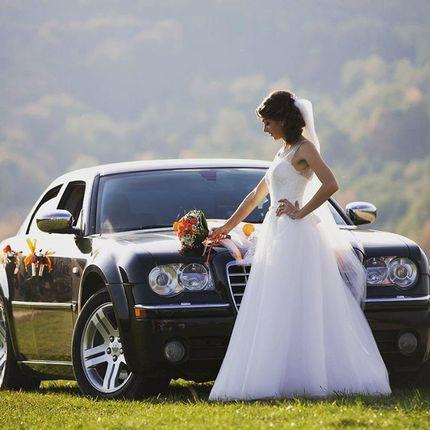 Аренда авто Chrysler 300С, цена за 1 час