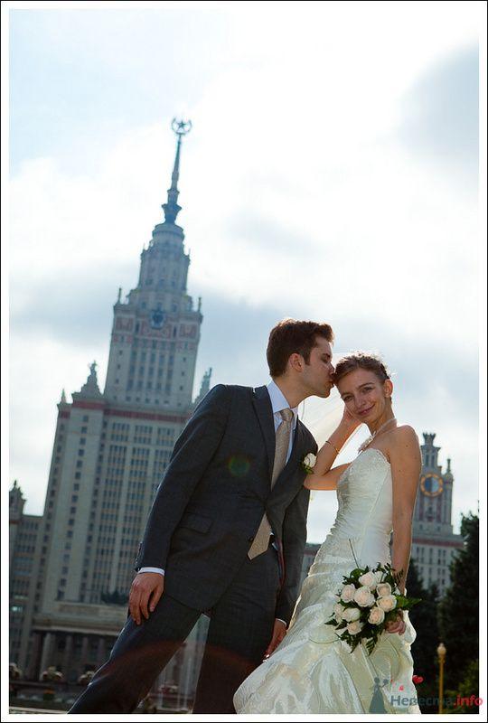 Фото 76160 в коллекции Мои фотографии - Фотографы Никифоровы-Гордеевы Сергей и Константин