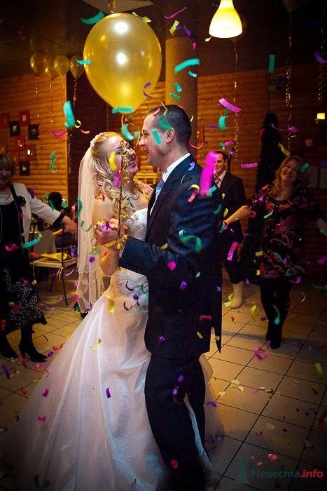 Фото 76197 в коллекции Рома и Марина | День свадьбы
