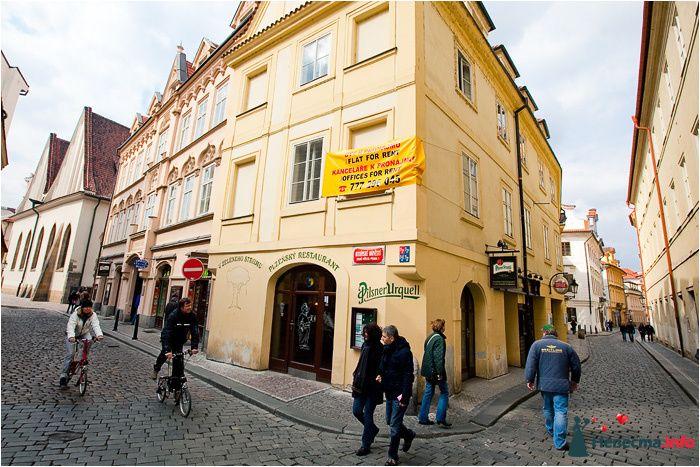 Фото 90717 в коллекции Прага