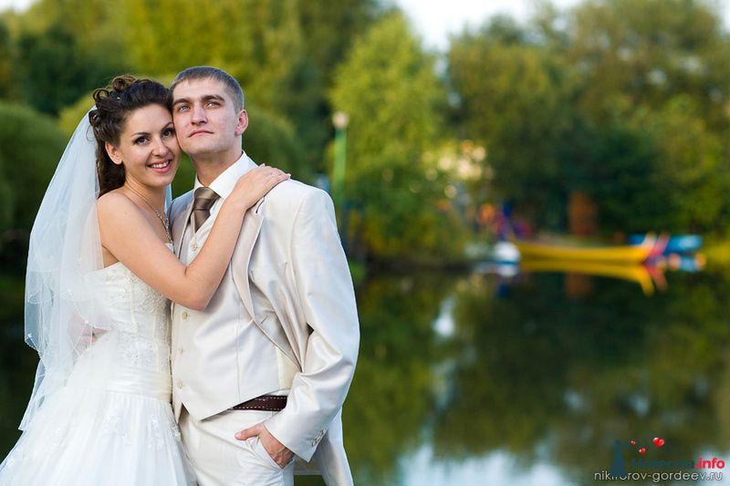 Фото 101243 в коллекции MIX - Фотографы Никифоровы-Гордеевы Сергей и Константин