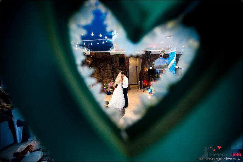 Фото 102772 в коллекции MIX - Фотографы Никифоровы-Гордеевы Сергей и Константин
