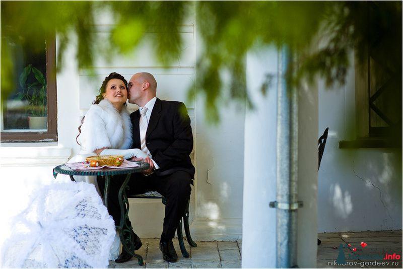 Фото 98113 в коллекции Андрей и Марина | Венчание | Прогулка
