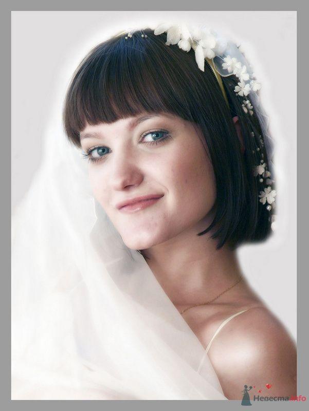 Фото 75933 в коллекции Свадьба в Пензе - Невеста01
