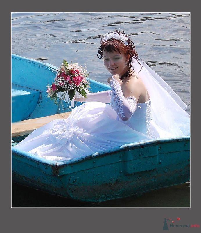Фото 75937 в коллекции Свадьба в Пензе - Невеста01