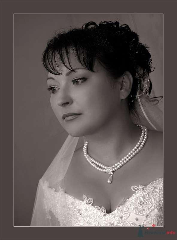 Фото 75942 в коллекции Свадьба в Пензе - Невеста01