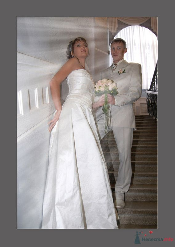 Фото 75946 в коллекции Свадьба в Пензе - Невеста01