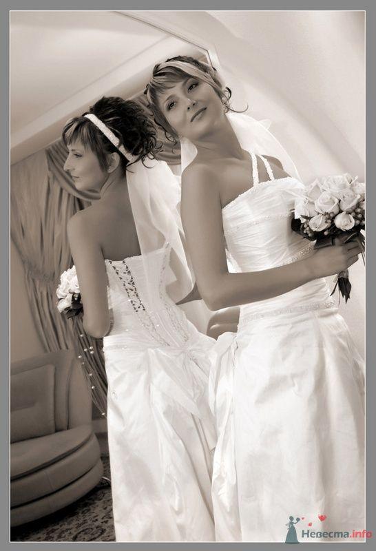 Фото 75948 в коллекции Свадьба в Пензе - Невеста01