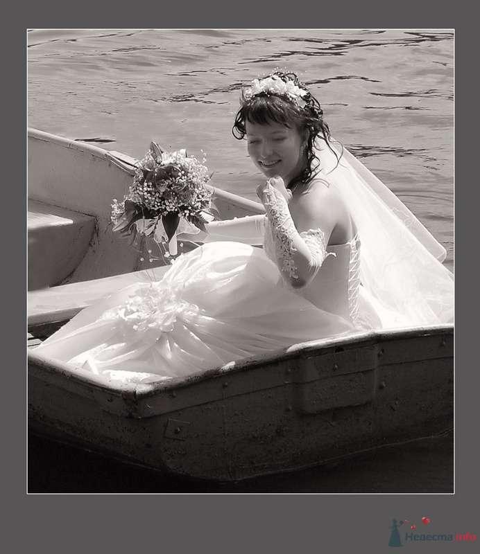 Фото 75952 в коллекции Свадьба в Пензе - Невеста01