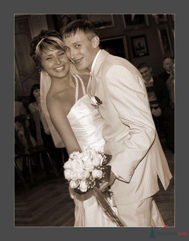 Фото 75958 в коллекции Свадьба в Пензе - Невеста01