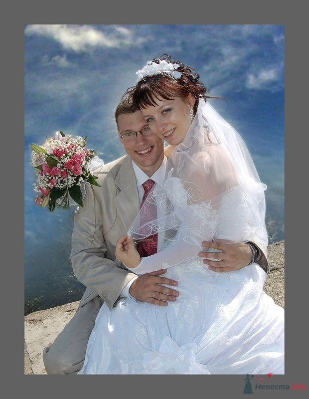 Фото 75960 в коллекции Свадьба в Пензе - Невеста01