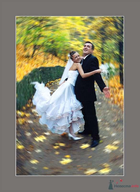Фото 75962 в коллекции Свадьба в Пензе - Невеста01