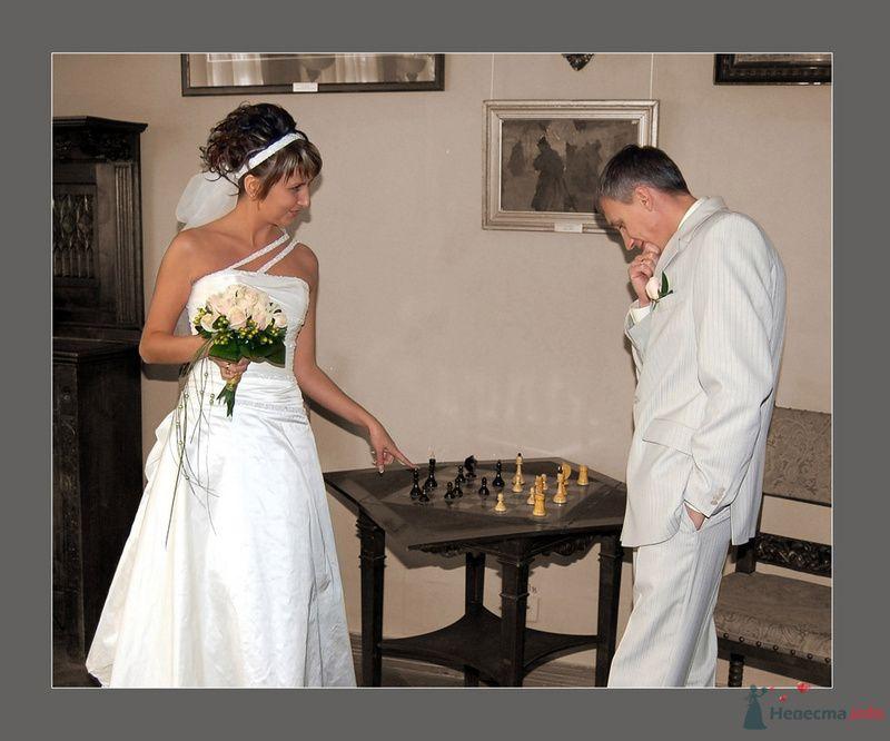 Фото 75981 в коллекции Свадьба в Пензе - Невеста01