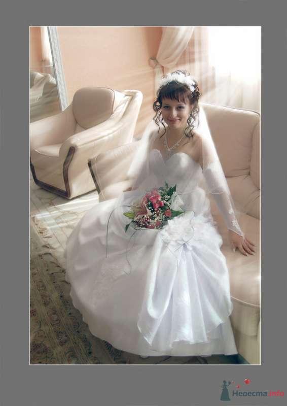Фото 75989 в коллекции Свадьба в Пензе - Невеста01