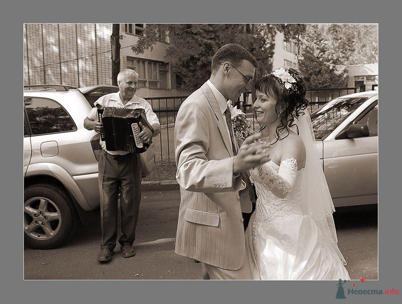 Фото 75992 в коллекции Свадьба в Пензе