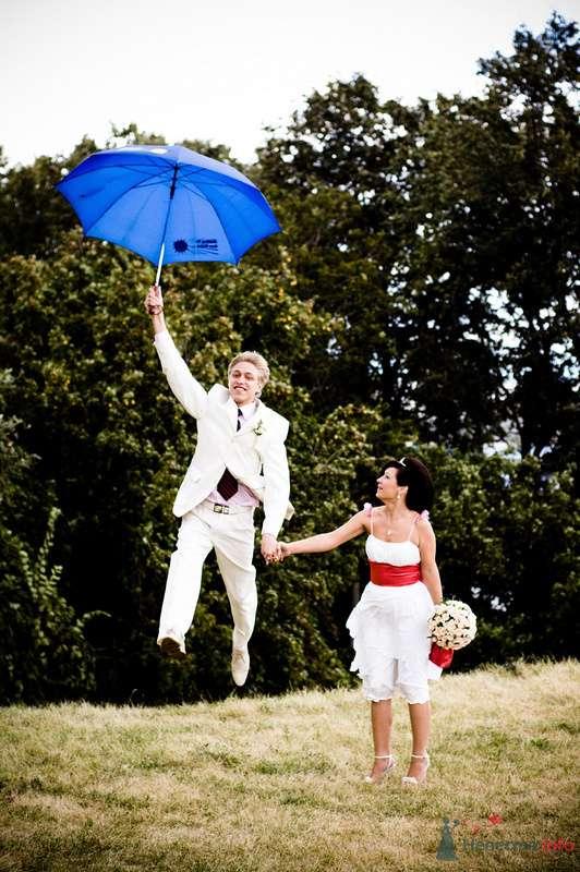 Фото 75999 в коллекции Свадьба - Александр Вишняков - свадебный фотограф