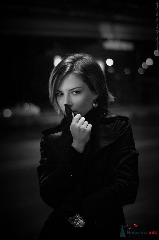 Фото 76097 в коллекции Портреты - Невеста01