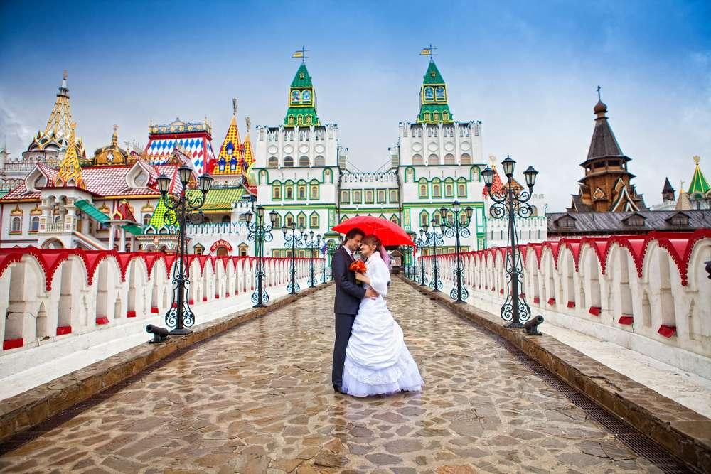 Кремль измайлово свадебная фотосессия
