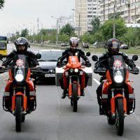 Мотоэскорт на свадьбу. Мотоциклы на прокат