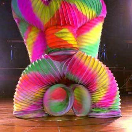 Шоу Труба-трансформер