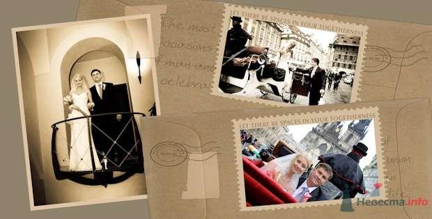 Фото 76910 в коллекции Свадебная фотография в свадебной книге - Василий Саньков. Свадебный и семейный фотограф