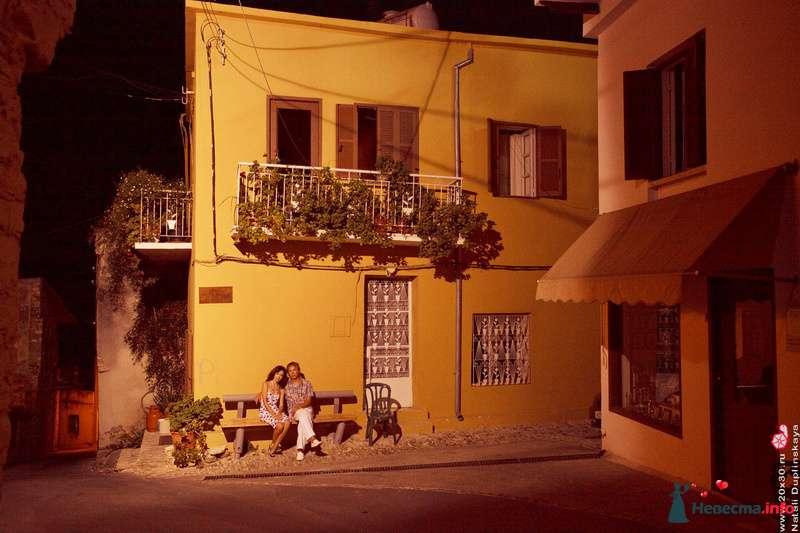 Фото 114150 в коллекции Кипрская лавстори для Светы и Ивана - Фотограф Наталья Дуплинская