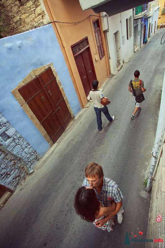 Фото 114157 в коллекции Кипрская лавстори для Светы и Ивана - Фотограф Наталья Дуплинская