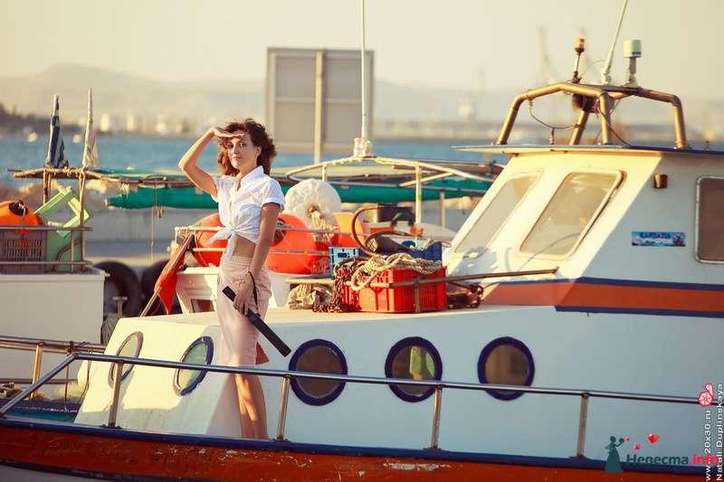 Фото 114408 в коллекции Кипрская лавстори для Светы и Ивана - Фотограф Наталья Дуплинская