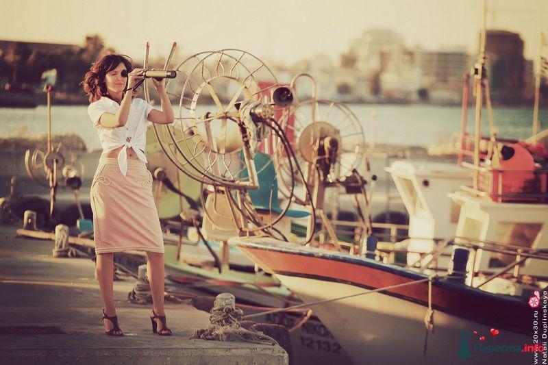 Фото 114409 в коллекции Кипрская лавстори для Светы и Ивана - Фотограф Наталья Дуплинская