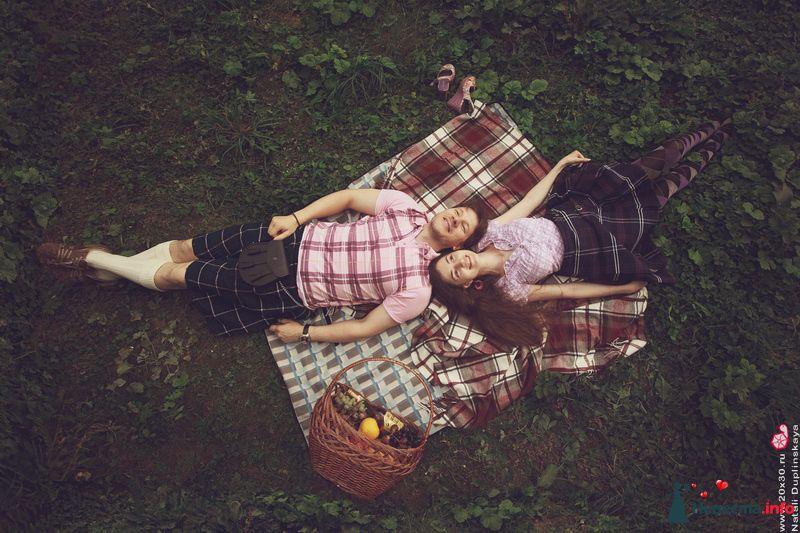 """""""Шотландская лавстори"""", 25 июля, Москва  - фото 126467 Фотограф Наталья Дуплинская"""