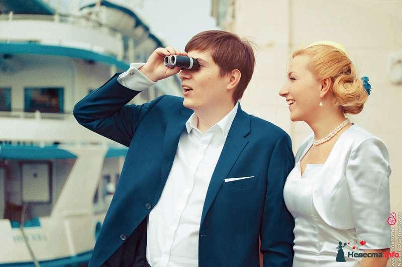 Таня и Максим, 5 августа 2010, Москва - фото 131013 Фотограф Наталья Дуплинская