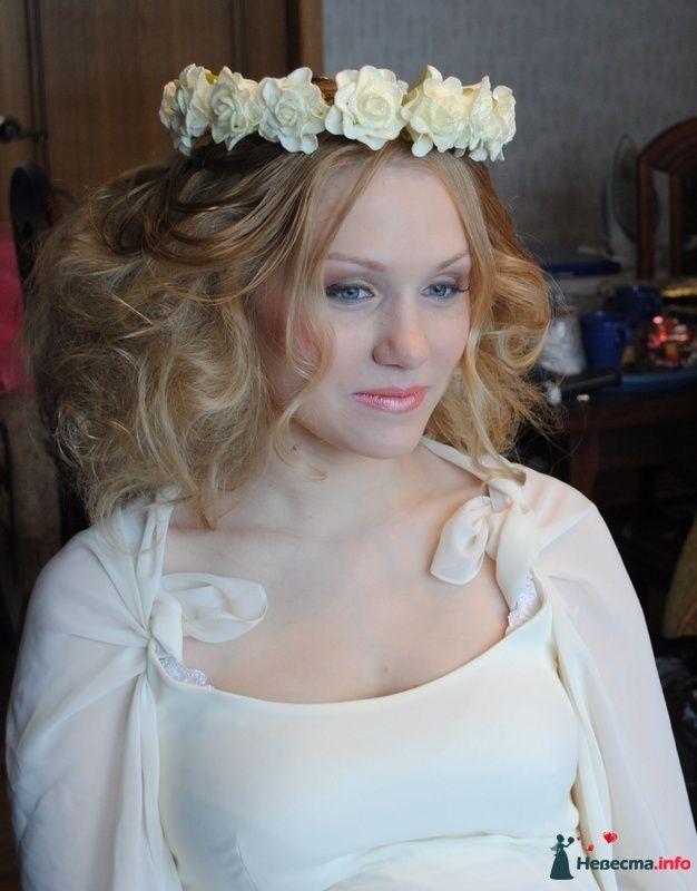 Фото 104680 в коллекции Невесты - Стилист Скачкова Света