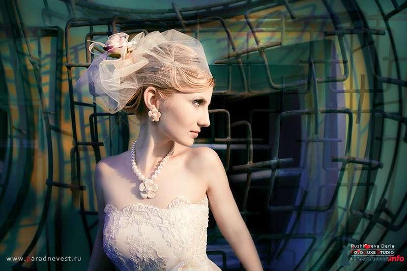 Фото 106720 в коллекции Невесты - Стилист Скачкова Света