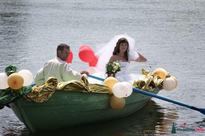 Фото 115720 в коллекции Моя свадьба - Стилист Скачкова Света