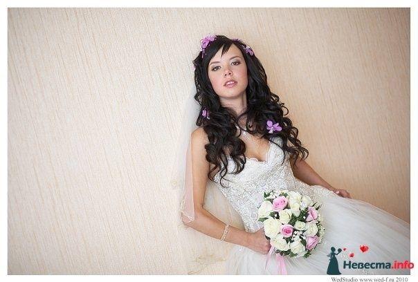 Фото 134830 в коллекции Невесты - Стилист Скачкова Света