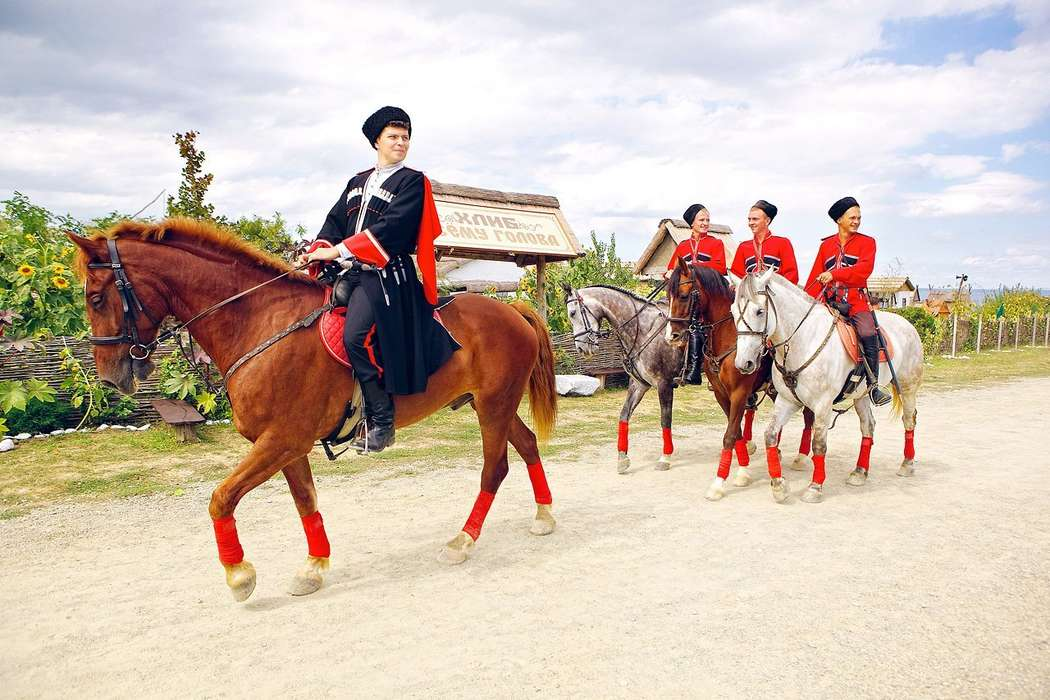 юго-востоке картинка казака на коне предстояло вызвать полицию