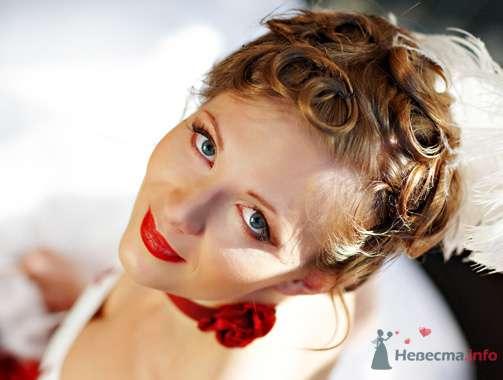 Фото 76946 в коллекции Мои фотографии - Стилист -парикмахер,визажист Елена Федина