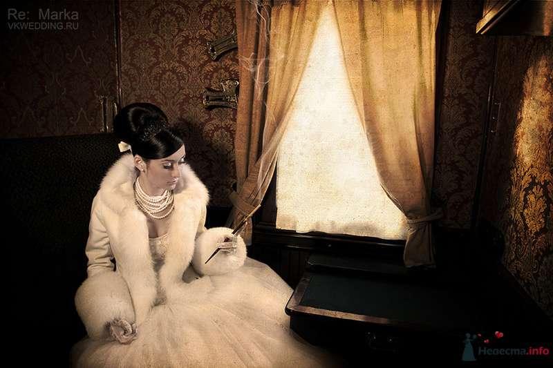 Фото 77703 в коллекции Свадебная фотография  - Свадебный фотограф Ремарк Юлия