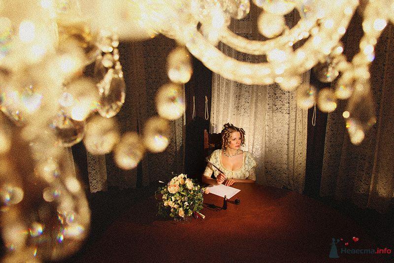Фото 77724 в коллекции Свадебная фотография