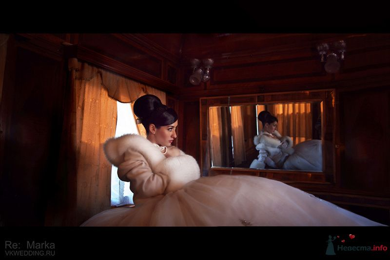Фото 77725 в коллекции Свадебная фотография  - Свадебный фотограф Ремарк Юлия