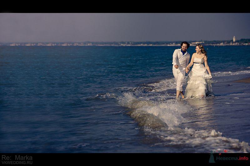 Фото 77727 в коллекции Свадебная фотография  - Свадебный фотограф Ремарк Юлия