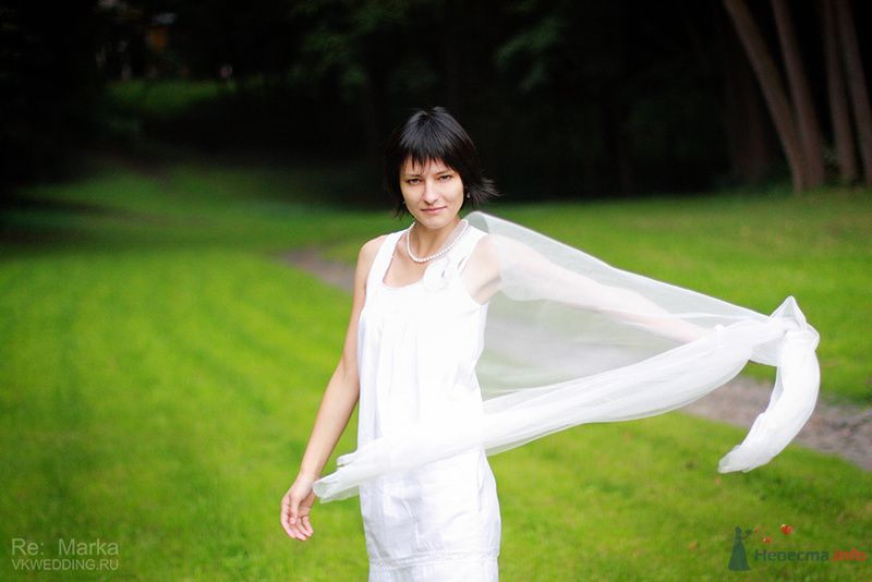 Фото 77728 в коллекции Свадебная фотография  - Свадебный фотограф Ремарк Юлия