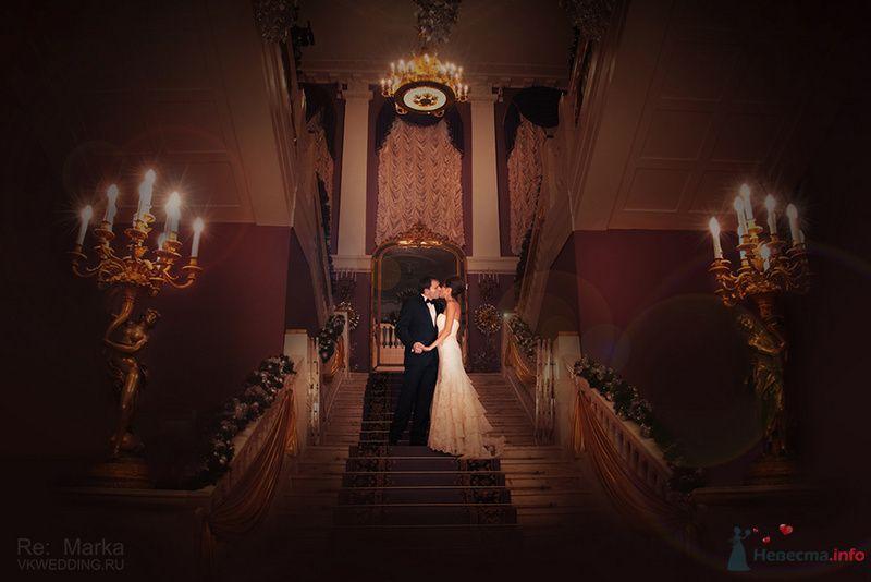 Фото 77731 в коллекции Свадебная фотография  - Свадебный фотограф Ремарк Юлия