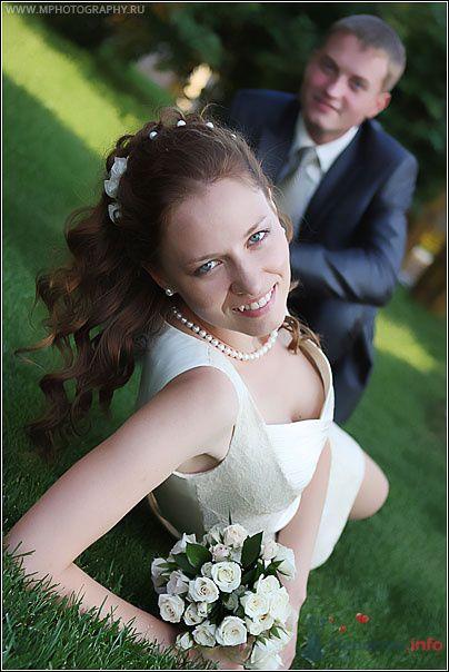 Свадебный фотограф казань 89053766422 - фото 77359 amarat