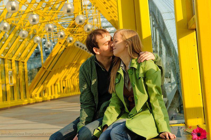 Фото 79764 в коллекции Love story - Свадебный фотограф Мария Аввакумова