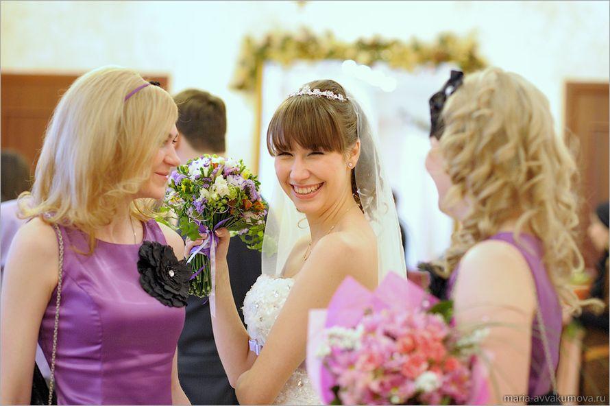 Фото 1468057 в коллекции Свадьба - Свадебный фотограф Мария Аввакумова