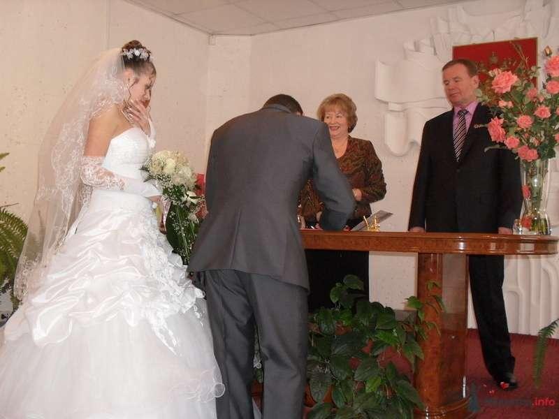Фото 77870 в коллекции Моя свадьба. - dobirmanik