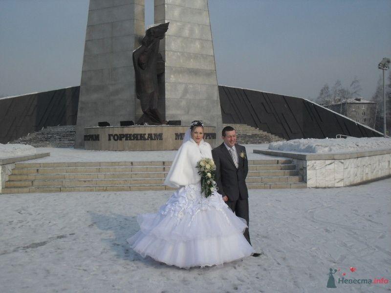 Фото 77871 в коллекции Моя свадьба. - dobirmanik