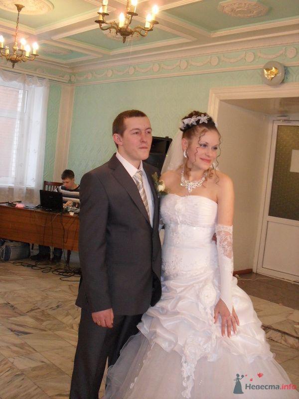 Фото 77879 в коллекции Моя свадьба. - dobirmanik