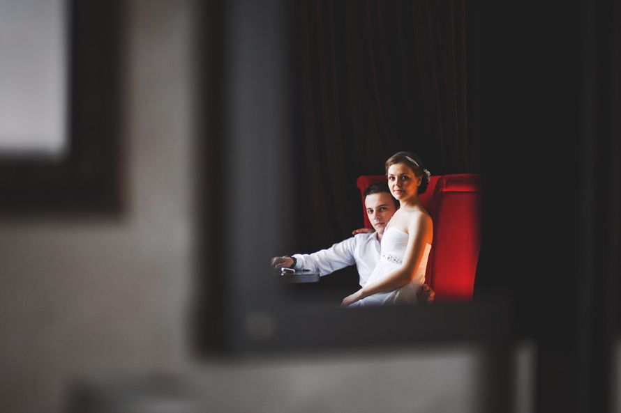 Фото 3111399 в коллекции Свадебный альбом. - Фотограф Анна Карцева